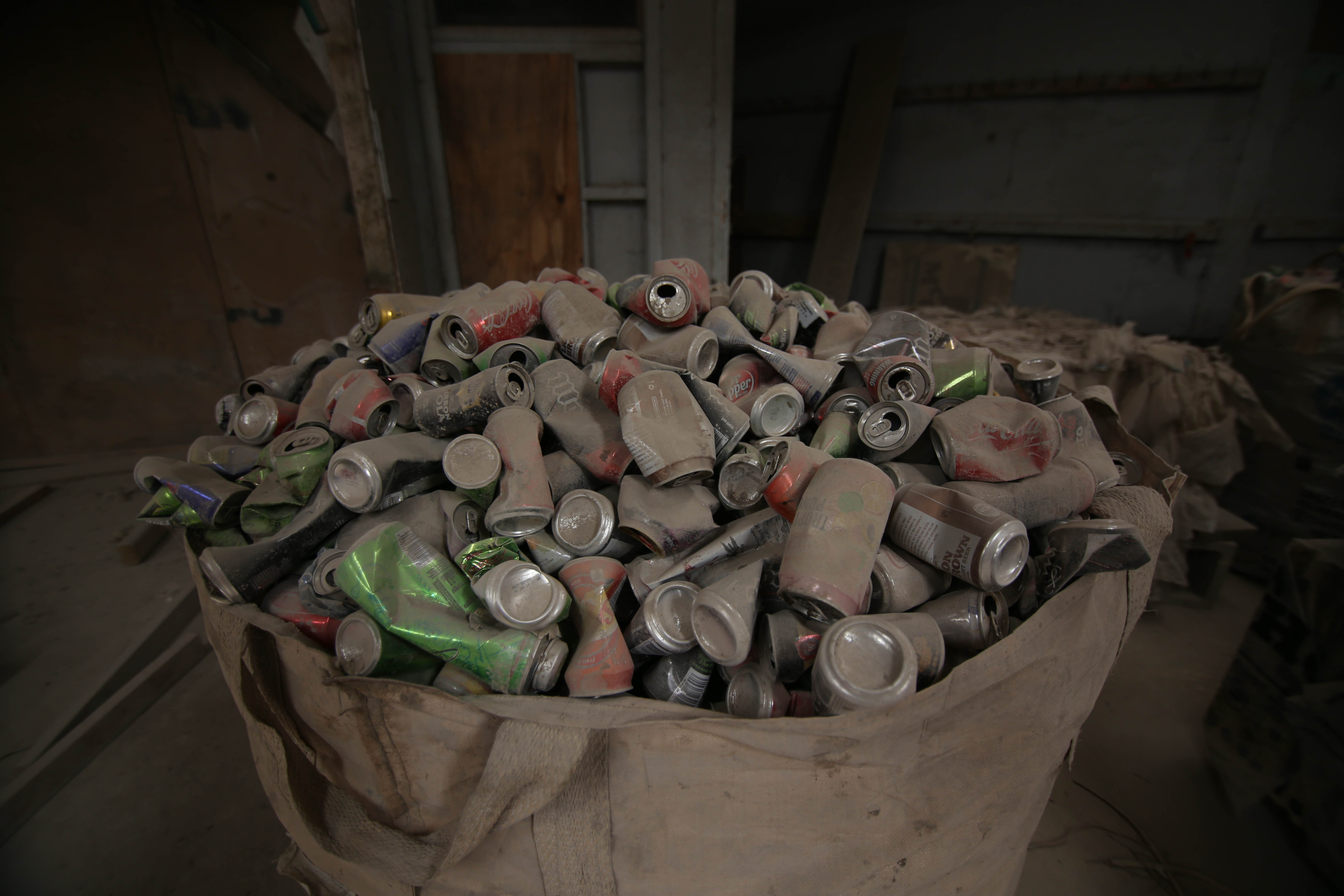 Construction Materials Recycling