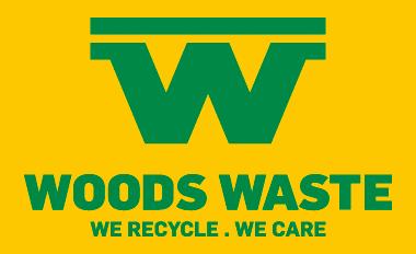Woods Waste